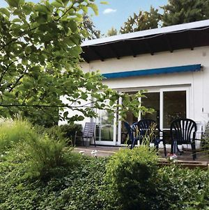 One-Bedroom Holiday Home Kelkheim-Eppenhain With A Fireplace 08 photos Exterior