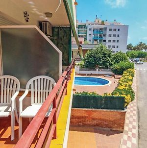 Two-Bedroom Apartment In Pineda De Mar photos Exterior