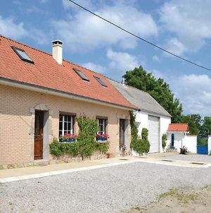 Holiday Home Senlecques Qr 1055 photos Exterior