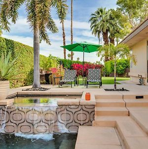 Sophisticated Tiki At Twin Palms photos Exterior