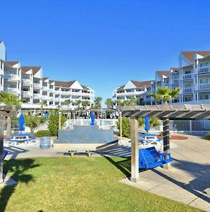 Seascape Resort Beachfront Condos By Ab Sea Resorts photos Exterior