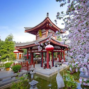 Tang Dynasty Art Garden Hotel photos Exterior