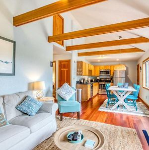 Cozy Cannon Beach Cottage By The Sea photos Exterior