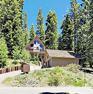 New Listing! Tahoe Retreat With Amazing Locale Home photos Exterior
