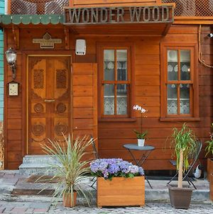 Wonder Wood Hotel photos Exterior