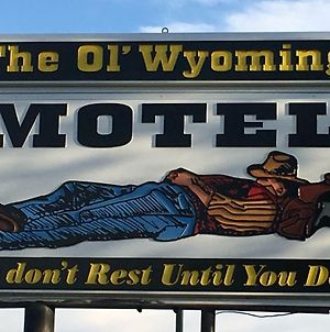 The Ol' Wyoming photos Exterior