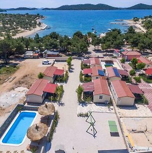 Family Friendly Apartments With A Swimming Pool Drage, Biograd - 17819 photos Exterior