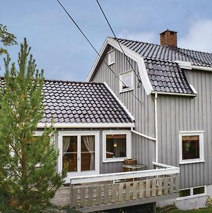 Four Bedroom Holiday Home In Tvedestrand photos Exterior