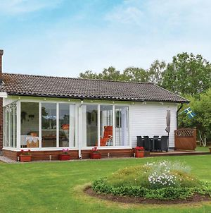 Holiday Home Skyttevagen Solvesborg II photos Exterior