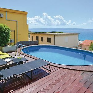 Holiday Home Podstrana With Sea View 360 photos Exterior