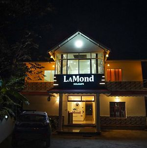 Lamond Holidays Munnar photos Exterior
