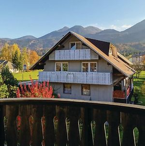 One-Bedroom Apartment In Bohinjska Bistrica photos Exterior