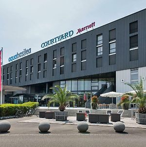 Courtyard By Marriott Basel photos Exterior