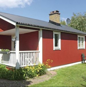 Holiday Home Slingan Borgholm photos Exterior