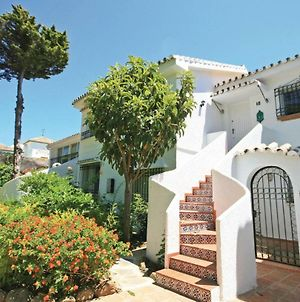 Two-Bedroom Apartment Mijas Costa With Sea View 03 photos Exterior