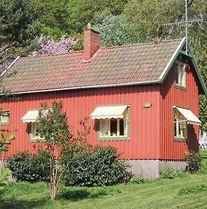 Holiday Home Sanna-Dalavagen Saro photos Exterior