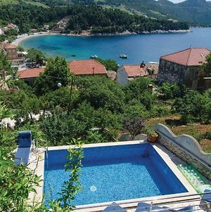 Holiday Home Trstenik With Sea View 10 photos Exterior