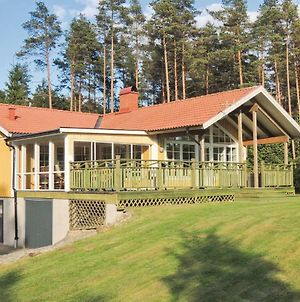 Holiday Home Hogekull Torseryd Lidhult photos Exterior