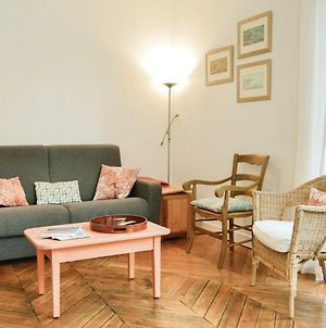 Two-Bedroom Apartment In Mers-Les-Bains photos Exterior