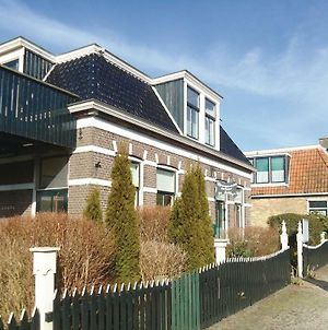 One-Bedroom Apartment With Sea View In Hindeloopen photos Exterior