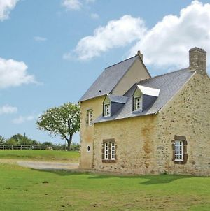 Holiday Home Rouesse Vasse *Xx * photos Exterior