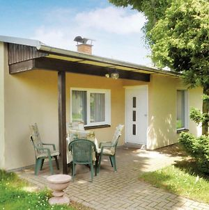 Holiday Home Hauptstrasse B photos Exterior