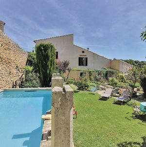 Holiday Home Grignan 91 With Outdoor Swimmingpool photos Exterior