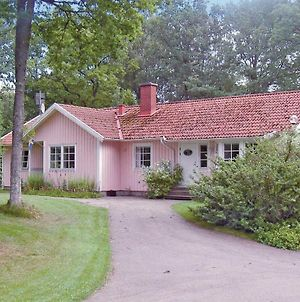 Holiday Home Lida Rosendal Bolmso photos Exterior