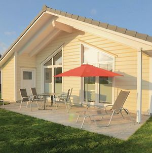 Holiday Home Dagebull With A Fireplace 6 photos Exterior