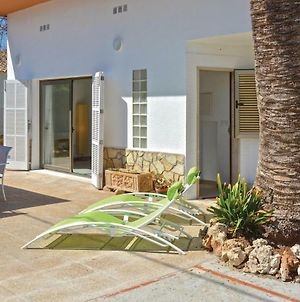 Holiday Home Palma De Mallorca With Fireplace I photos Exterior