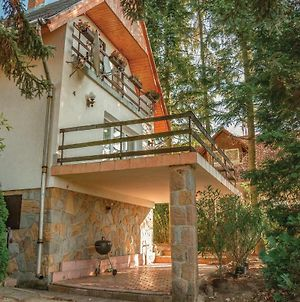 Holiday Home Tatika Utca-Zebegeny photos Exterior