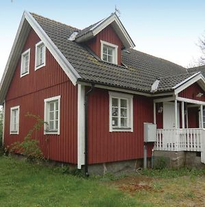 Holiday Home Kristianstad 26 photos Exterior