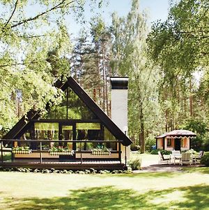 Holiday Home Fjalkinge With Fireplace VI photos Exterior
