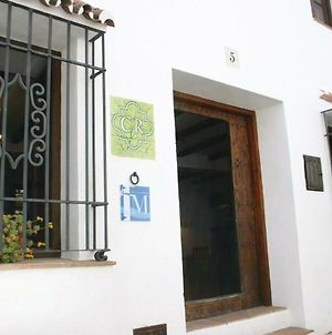 Holiday Home Montejaque 24 Spain photos Exterior