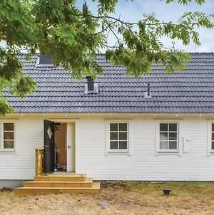 Four-Bedroom Holiday Home In Figeholm photos Exterior