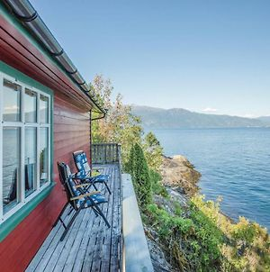 Holiday Home Balestrand Stokkebo II photos Exterior