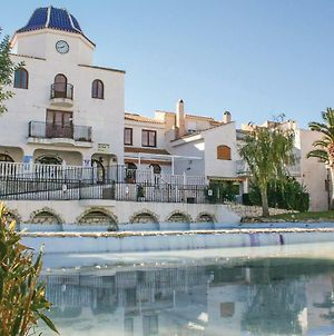 Three-Bedroom Holiday Home In Gran Alacant photos Exterior