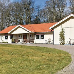 Three Bedroom Holiday Home In Hyltebruk photos Exterior