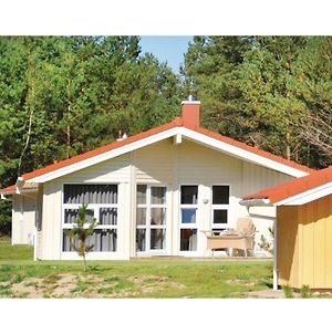 Holiday Home Christoph Columbus U photos Exterior