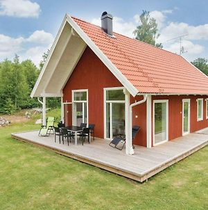 Holiday Home Skogstorps Gard Holmsjo III photos Exterior