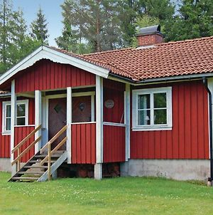 Holiday Home Halan Skepplanda photos Exterior