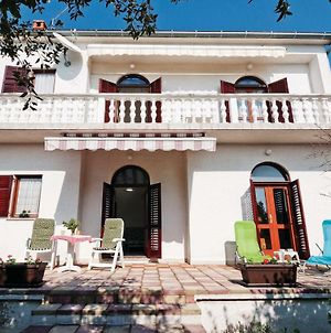 Holiday Home Petrcane With Sea View X photos Exterior