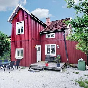 Four-Bedroom Holiday Home In Animskog photos Exterior