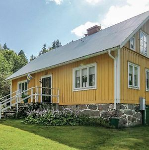 Holiday Home Asarum Gamla Tingsrydsvagen photos Exterior
