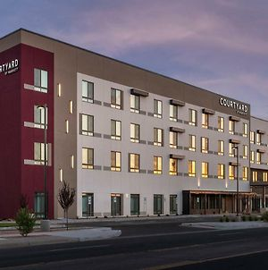 Courtyard By Marriott Las Cruces At Nmsu photos Exterior