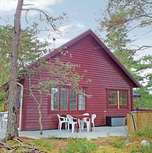 Holiday Home Varaldsoy Skjelnesvegen photos Exterior