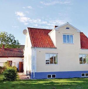 Holiday Home Vastra Kustvagen Ystad photos Exterior