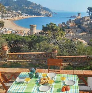 Two-Bedroom Holiday Home In Tossa De Mar photos Exterior