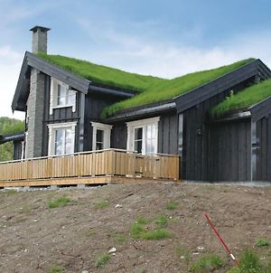 Four Bedroom Holiday Home Sogndal With Sea View 09 photos Exterior