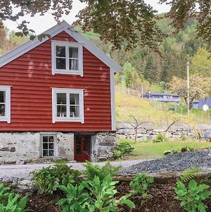 Holiday Home Bruvik With Sea View 06 photos Exterior